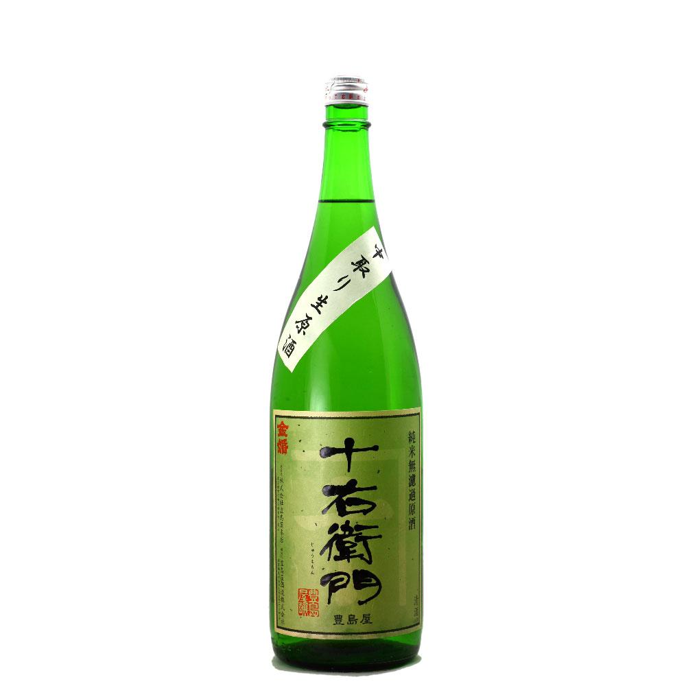 junmai_junmaimurokanamagenshu-juemon-1.8L